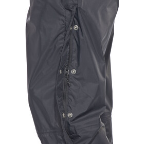 Columbia Pouring Adventure Pants 81 cm Herren black